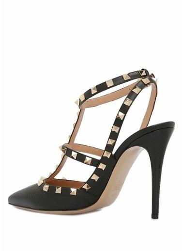 Valentino Garavani Ayakkabı Siyah